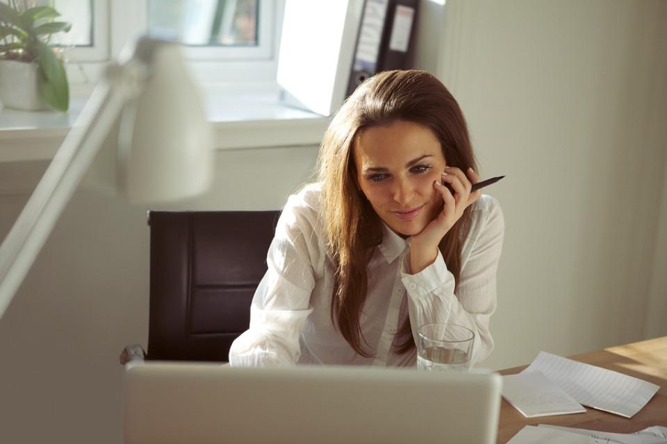 Online Bewerbung Eine Online Bewerbung Erfolgreich Gestalten